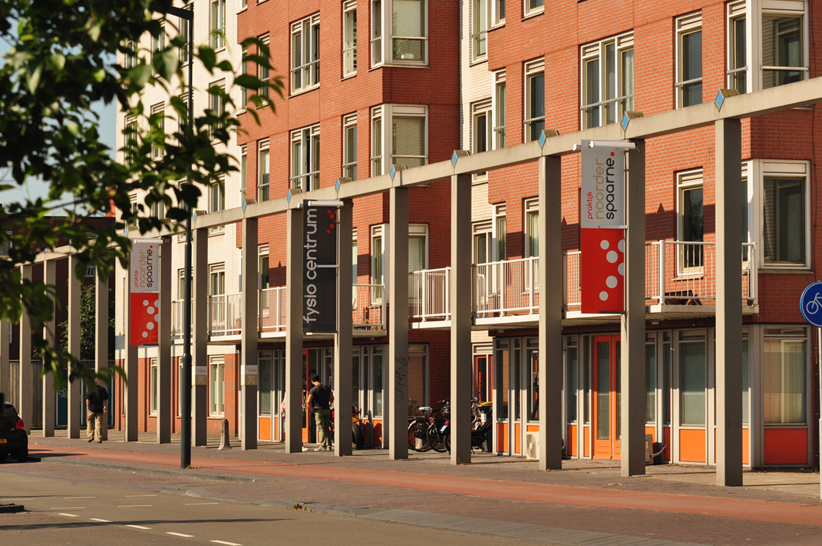 Physical Therapy Haarlem