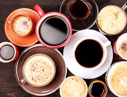 Cafeïne maakt biologische klok gevoeliger voor licht