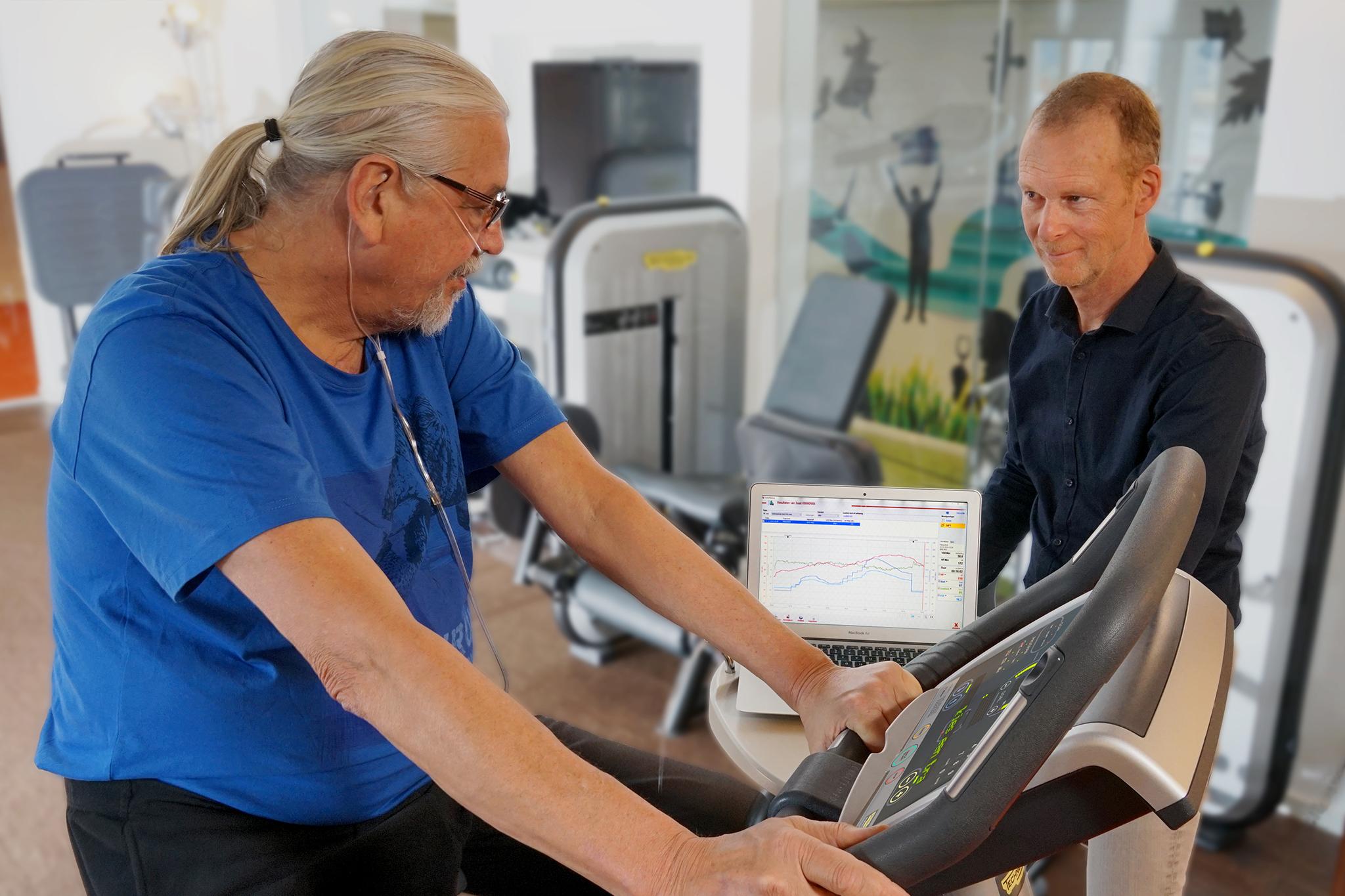 Praktijk Noorder Spaarne COPD