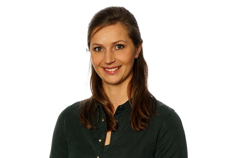 Sanne Goedhart
