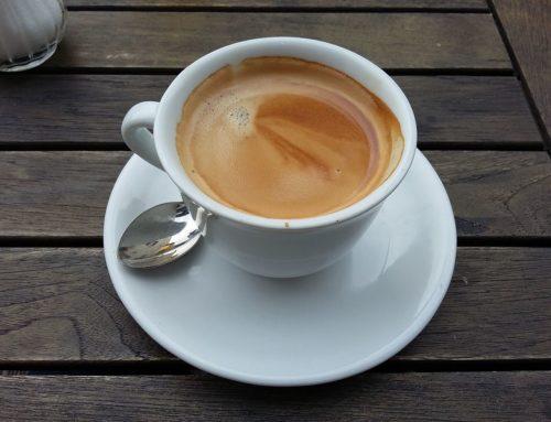 Cafeïne en aandrang (overactieve blaasklachten)