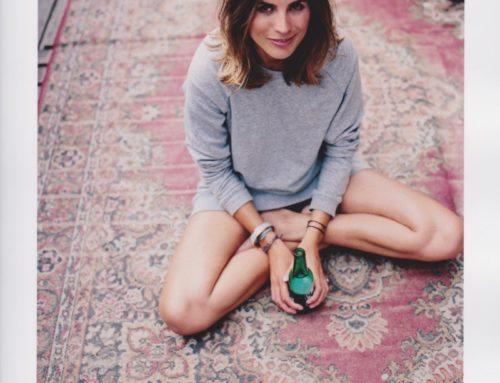 Blog Sarah – De Hoestende Avonturier